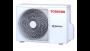 Toshiba multi vanjska jedinica klima uređaja RAS-2M18U2AVG-E